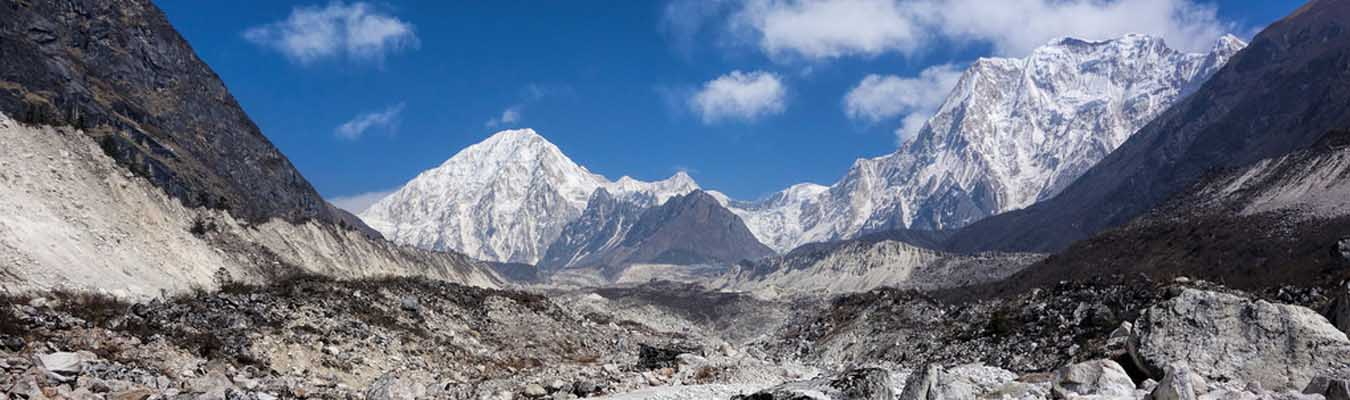 Bhimthang Manaslu View Trek -10 days