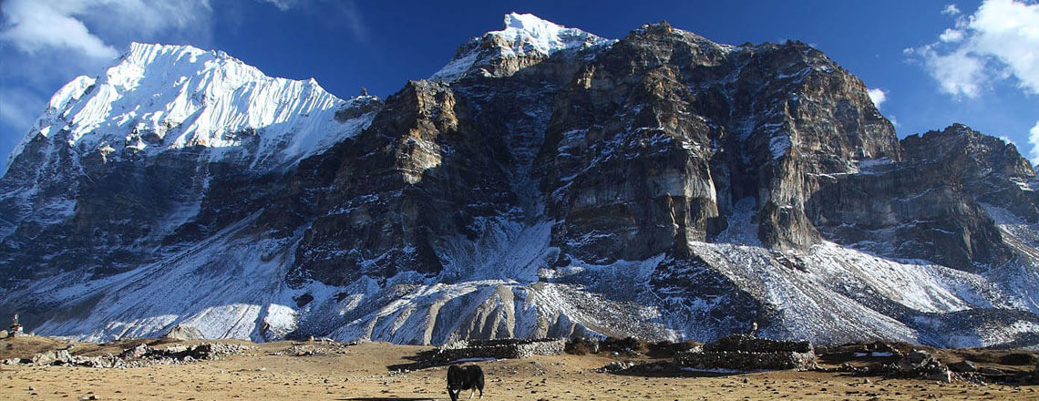 Kanchenjunga Base Camp Trek- 26 days