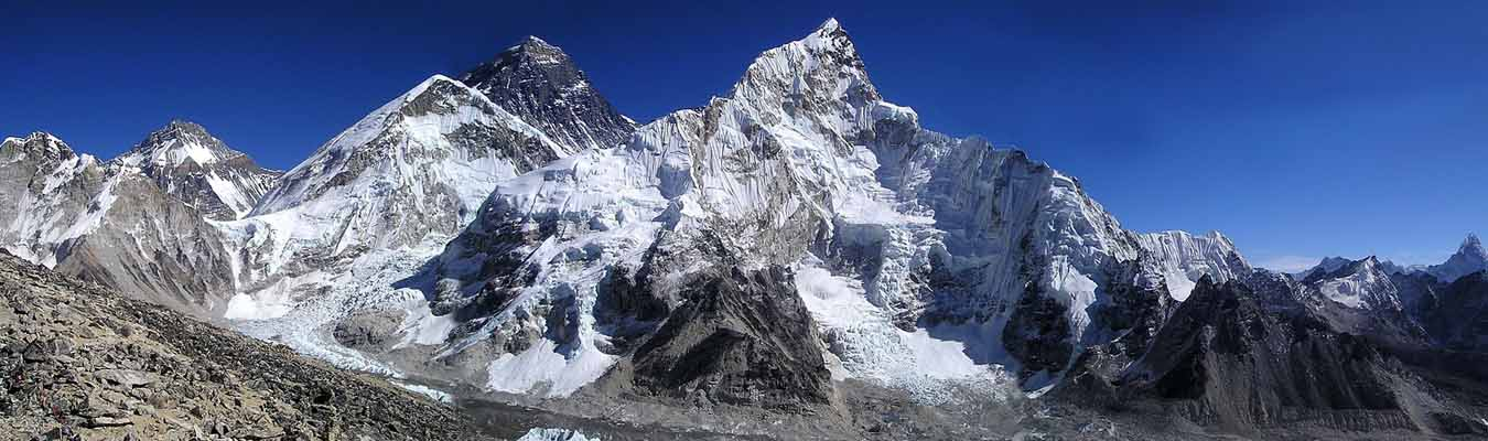 Luxury Everest Base Camp Trek