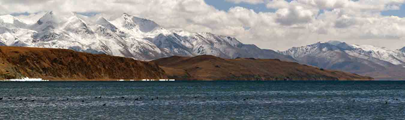 Kailash Mansarovar Tour – 13 days