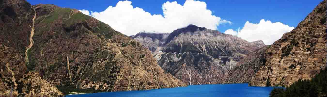 Lower Dolpo Trek- 18 days