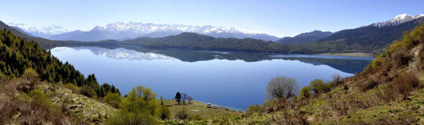 Rara Lake Trek – 14 Days